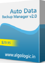 automatic data backup freeware