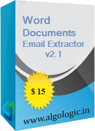 free word files email extractor