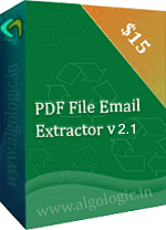 extract pdf email address