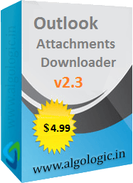 outlook attachments download